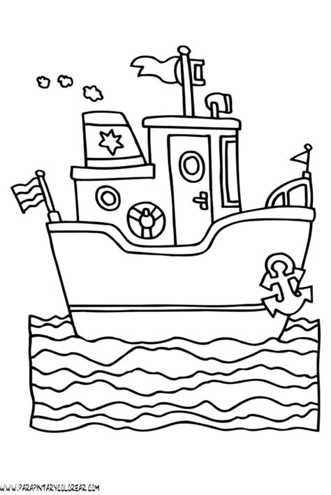 Barcos De Guerra Para Colorear by Barco Para Colorear Www Imgkid The Image Kid Has It