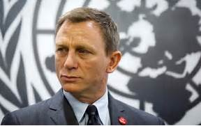 Daniel Craig vs...
