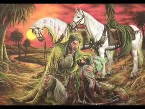 legendary story  imam hussain youtube