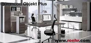 Büromöbel Online Kaufen : b rom bel objektplus von r hr online g nstig kaufen ~ Indierocktalk.com Haus und Dekorationen