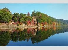 Fall Foliage Lake Tour at Sutton Lake Almost Heaven