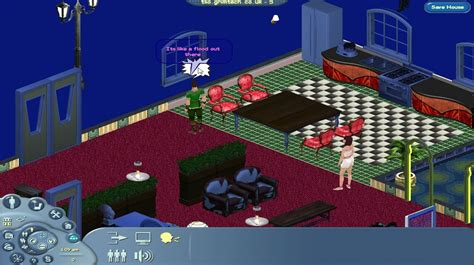 The Sims Online Is Unofficially Back! (as A Freeso Project