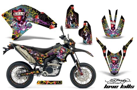 Yamaha Wr250 R Backgrounds by Amr Racing Road Background Decal Mx Kit Yamaha Wr 250