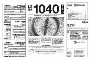 Tax Tables 2018 Irs 1040 Review Home Decor