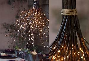 How-To: A Woodland Chandelier in The BLOG at Terrain