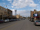 Williston, North Dakota - Wikipedia