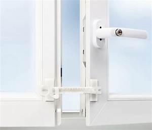 Sécurité Fenêtre Bébé Sans Percer : entrebailleur fenetre ~ Premium-room.com Idées de Décoration