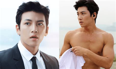 Hairstyle Ji Chang Wook