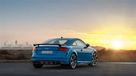 audi tt rs 2020 2020 audi tt rs wallpapers hd images wsupercars