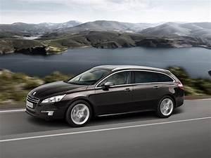 508 Sw Allure : peugeot 508 sw 2010 precios motores equipamientos ~ Gottalentnigeria.com Avis de Voitures