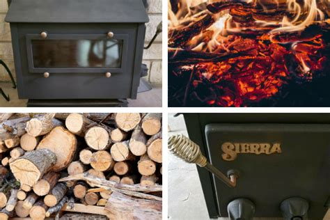 sierra wood stove review    model