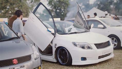 pakwheels peshawar auto show  teaser video pakwheels