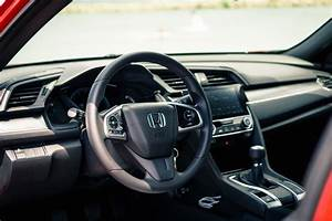 Review  2016 Honda Civic Coupe Lx