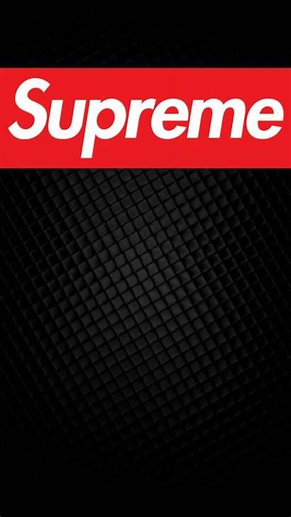 Supreme Iphone Desktop Tablet Backgrounds Samsung Edge