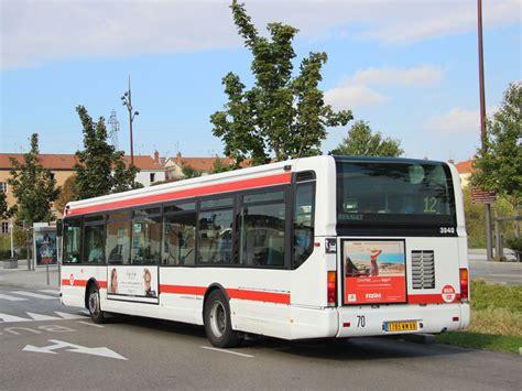 TRANS'BUS - Photothèque autobus : RENAULT AGORA Line - TCL ...