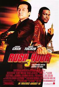 Rush Hour 3 Movie Posters From Movie Poster Shop