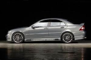 Mercedes Benz W203 Tuning : rieger seitenschweller satz mercedes c klasse w203 jms ~ Jslefanu.com Haus und Dekorationen