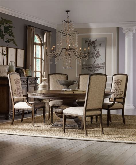 hooker furniture dining room rhapsody   dining