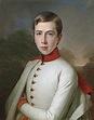 Archduke Karl Ludwig of Austria - Wikipedia