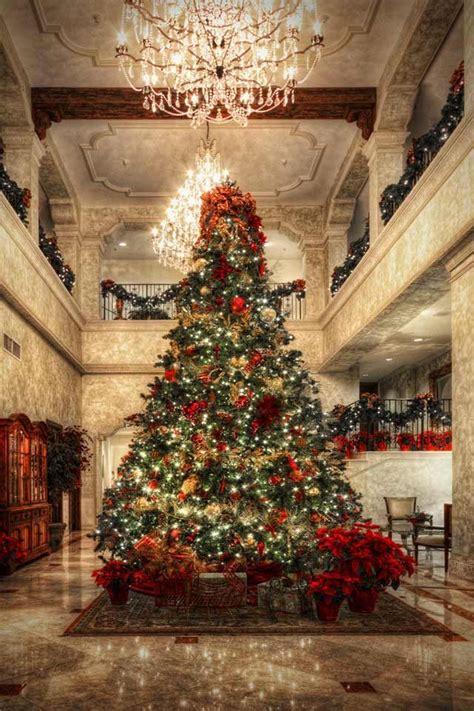 awesome christmas tree holidaze pinterest