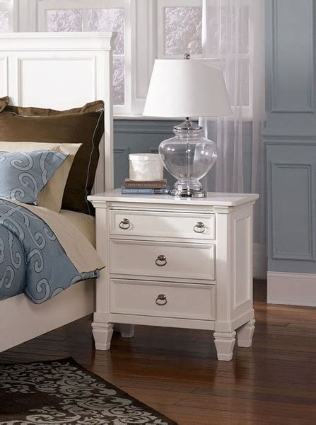 ashley furniture prentice night stand  classy home