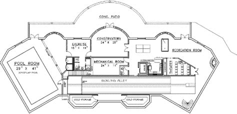 classical style house plan  beds  baths  sqft