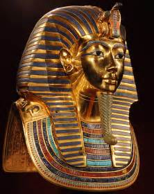 Tutankhamun Tomb Treasures