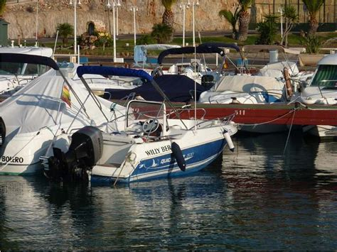 quicksilver qs 500 commander en castell 243 n barcos a motor de ocasi 243 n 51484 cosas de barcos