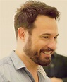 David Haydn Jones #JIB8 | Hot actors, Haydn, Actors
