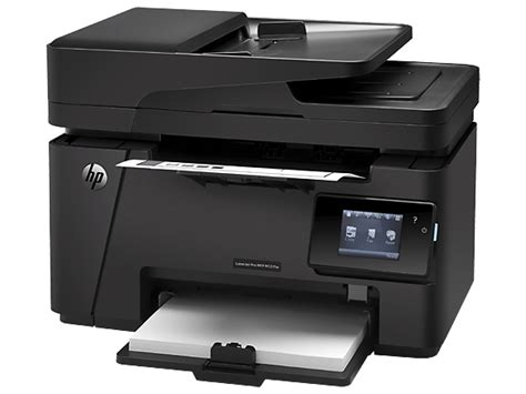 This is a very common printer to use officially because it is a really very reliable printer. HP LaserJet Pro Printer (M127fw) Price in Pakistan | Buy HP LaserJet Pro Multifunction Printer ...