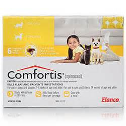 comfortis for cats comfortis for cats buy comfortis chewable tablets for