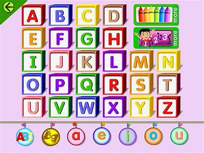 Starfall Abcs Abc Play Letters Games Songs