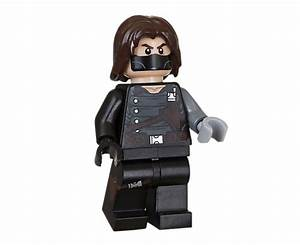 LEGO® Marvel Super Heroes Winter Soldier - 5002943   LEGO Shop