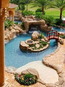 Backyard, Pond, Design, Ideas, For, All, Budgets
