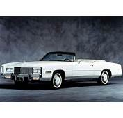Cars Pictures Cadillac Eldorado Wallpapers