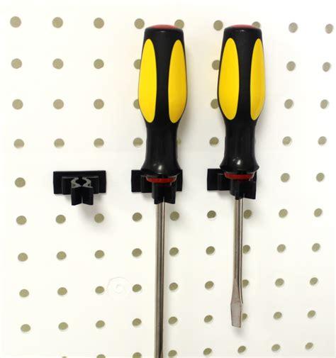 Wallpeg Store Spring Style Flex Lock Peg Hooks