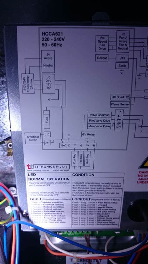 Insteon Thermostat Wiring Diagram by Insteon Thermostat Prototype Creations