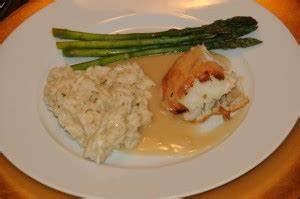 Risotto Vin Blanc : chilean sea bass with a vin blanc sauce and herbed risotto ~ Farleysfitness.com Idées de Décoration