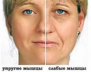 Маски для от морщин и сухой кожи лица в домашних условиях после 60 лет