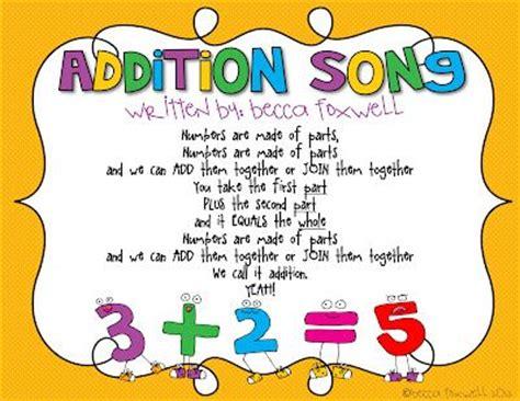 addition song preschool poems math songs 541 | bb0dcd1e1af3804e6cb72716458fecd7
