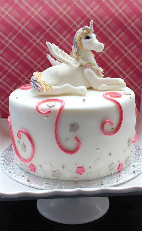 unicorn cake   sweet  girl cakecentralcom