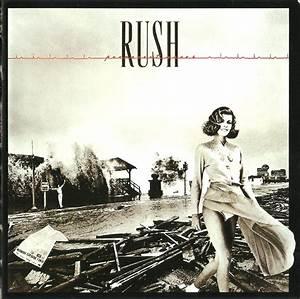 RiNio Musik: Rush - Permanent Waves ( 1980 )