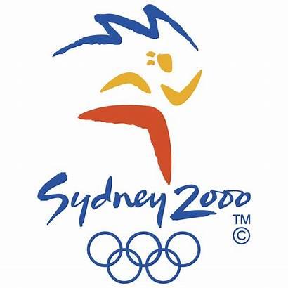 Sydney 2000 Logos Posters Svg Olympics Sports