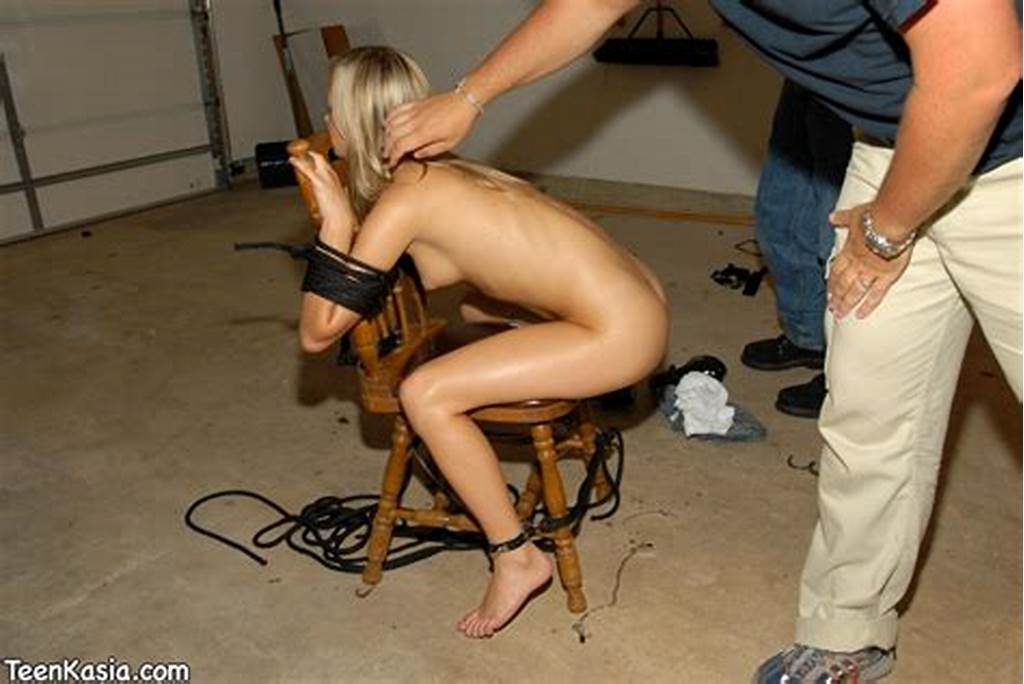 #Nude #And #Bound #Teens