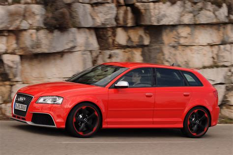 audi rs hatchback   pictures carbuyer
