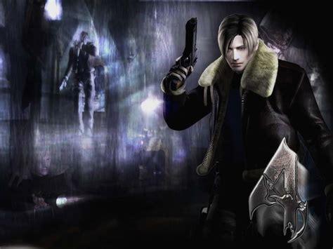 Resident Evil 4 Wallpaper Hd Download