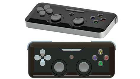android gamepad let this bluetooth gamepad for smartphones be real