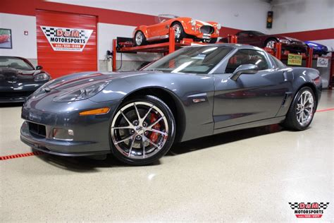 2013 Chevrolet Corvette Z06 Stock # M5640 For Sale Near