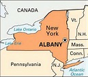 Albany -- Kids Encyclopedia | Children's Homework Help ...