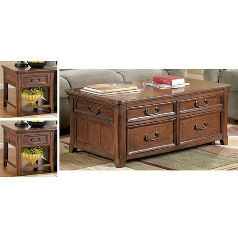 woodboro sofa table occasional tables living room